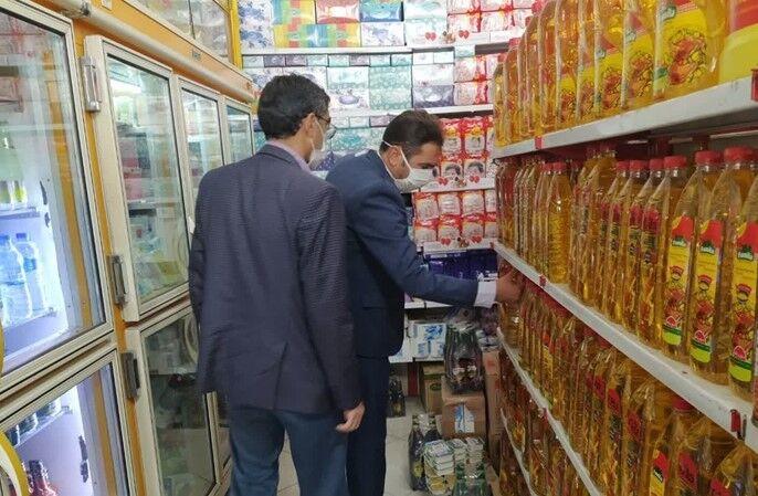 طرح نظارت بر بازار کالاهای ماه رمضان آغاز شد