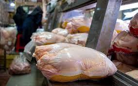 شناسایی 42 واحد متخلف گران فروشی مرغ درشهرستان قدس