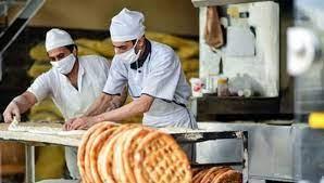 رعایت بهداشت نان ۲۰درصدبیشتر از میانگین کشوری